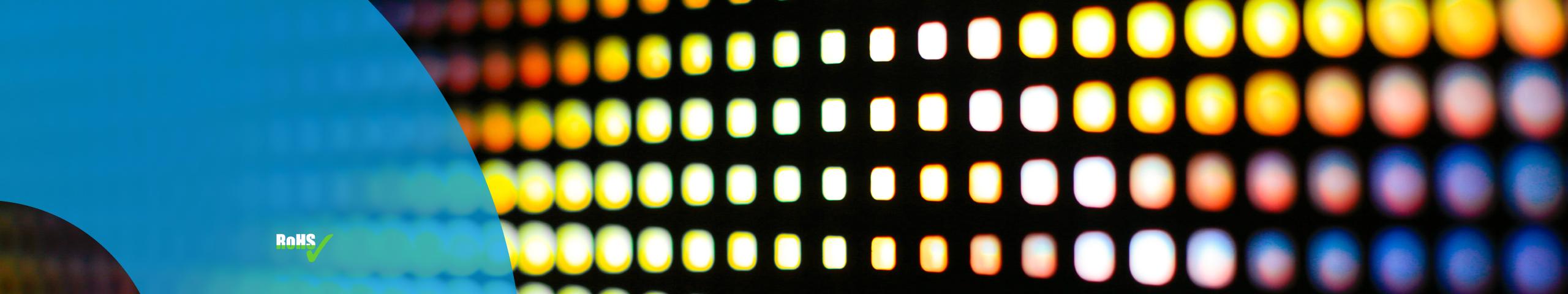 Kabel für die Verdrahtung von Lampen und Leuchten